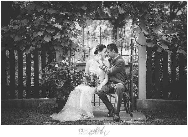 """""""Rebekah and Harinder's wedding at Natural Gardens in East Meredith, New York."""" --<i>Carrie Lynn Holligan Smith&n"""