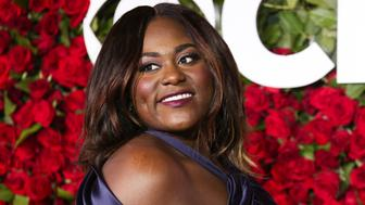 NEW YORK, NY - JUNE 12:  Danielle Brooks attends the 70th Annual Tony Awards at the Beacon Theater on June 12, 2016 in New York City  (Photo by Walter McBride/WireImage)