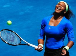 Serena Williams On The Health Scare That Taught Her 'There's More To Life Than Sport'