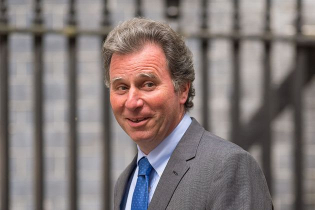 David Cameron Appoints Oliver Letwin To Lead 'Brexit Unit' Links; Twitter