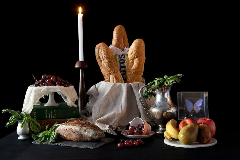 "Bread is one of the most wasted food products in the country.&nbsp;Americans buy <a href=""http://www.sustainableamerica.org/b"