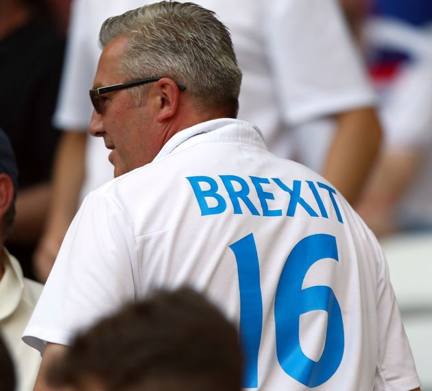 England is out of Europe for the second time in a few