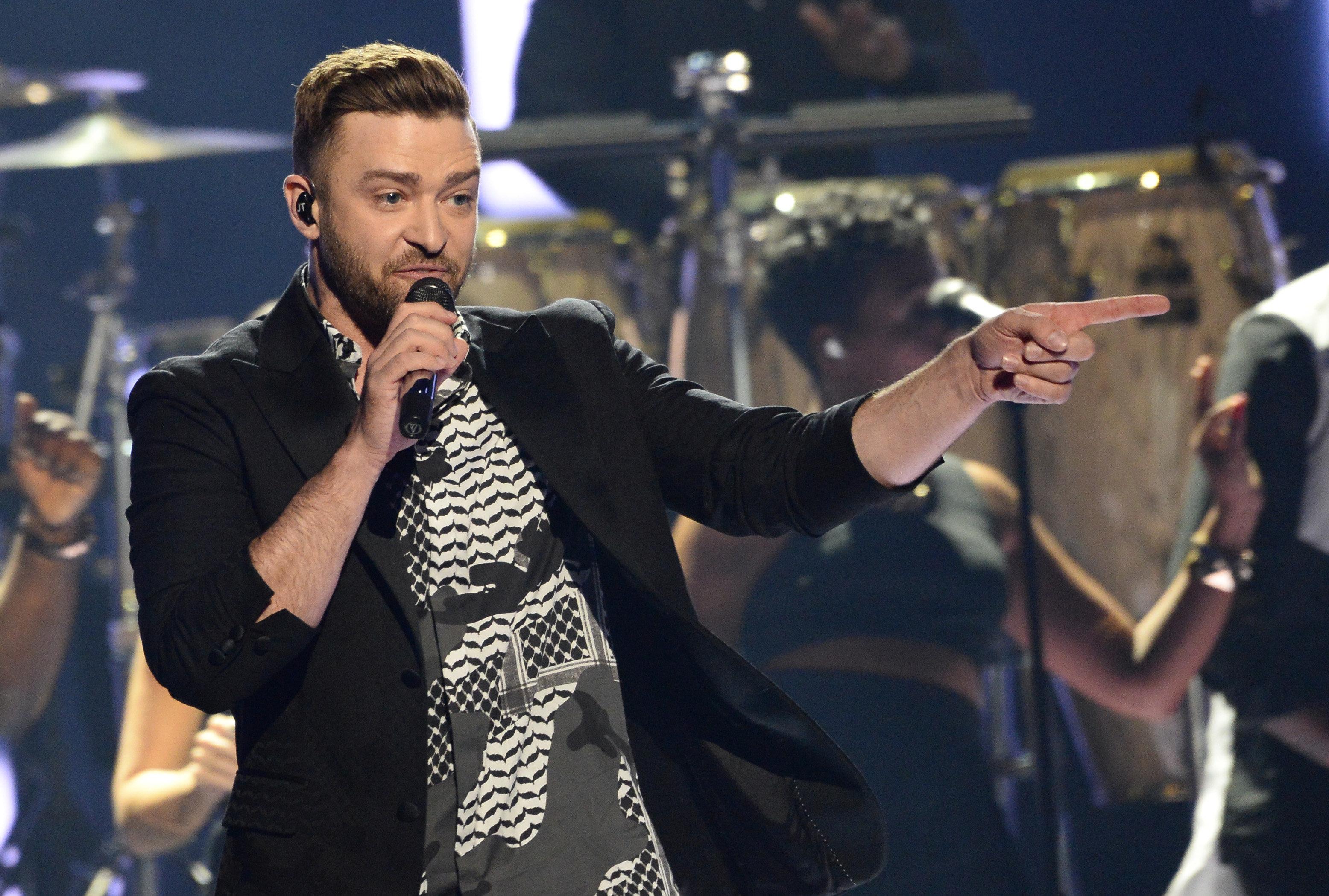 Justin Timberlake Blasted Over 'Ignorant'