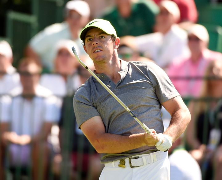 """Even though the risk of infection from the Zika virus is considered low, it is a risk nonetheless and a risk I am unwilling to take."" -- Rory McIlroy"