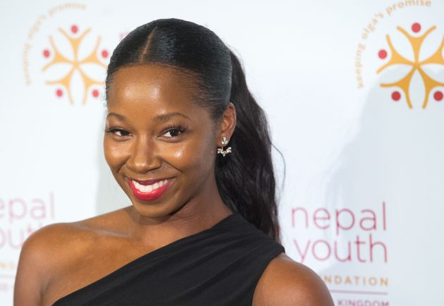 'Loose Women' Star Jamelia Claims She Was Called A 'Stupid Black B***h' By Police Officer Following Car