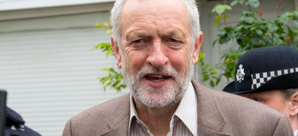 The Daily Mirror Has Abandoned Corbyn - But Its Readers Definitely Haven't
