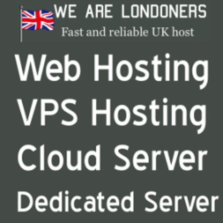 Example of a country specific classifiedadvertisement in the web hosting vertical.