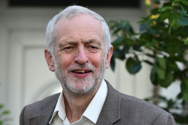 Jeremy Corbyn's Own Local Labour Council 'Refuses To Back' His