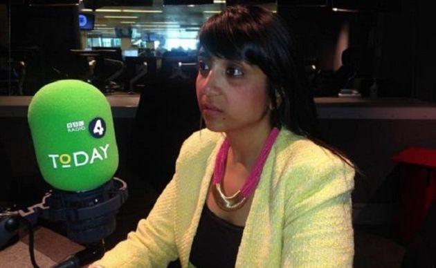 Sima Kotecha reports on Radio 4 and BBC