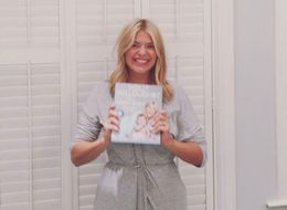 Holly Willoughby On Why New Mums' Wellbeing Is A Priority