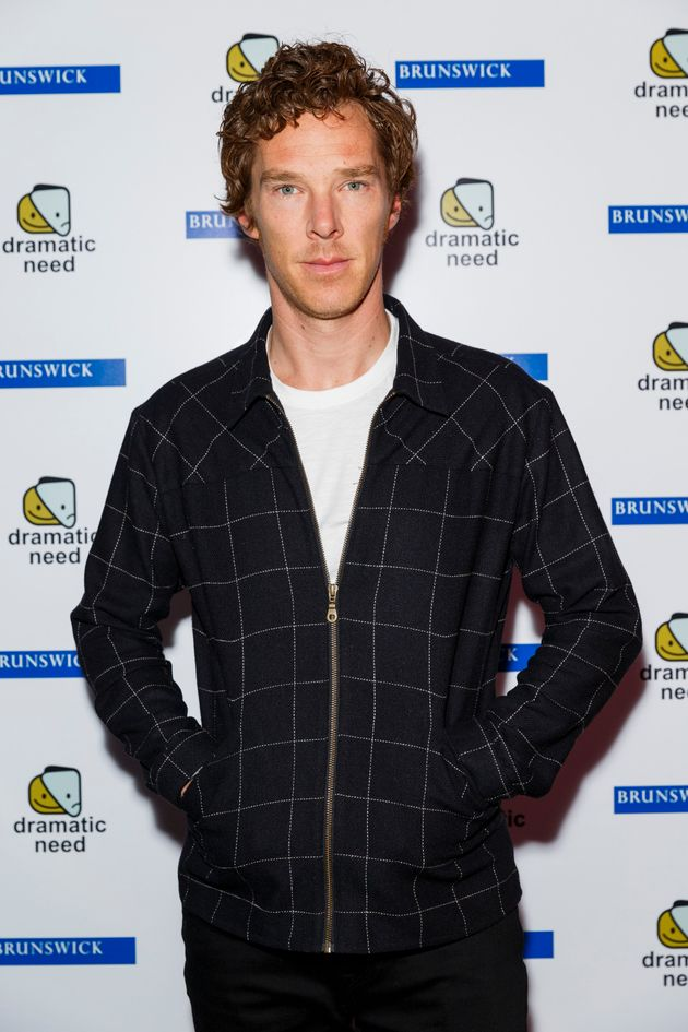 Benedict 'Busy Bee'