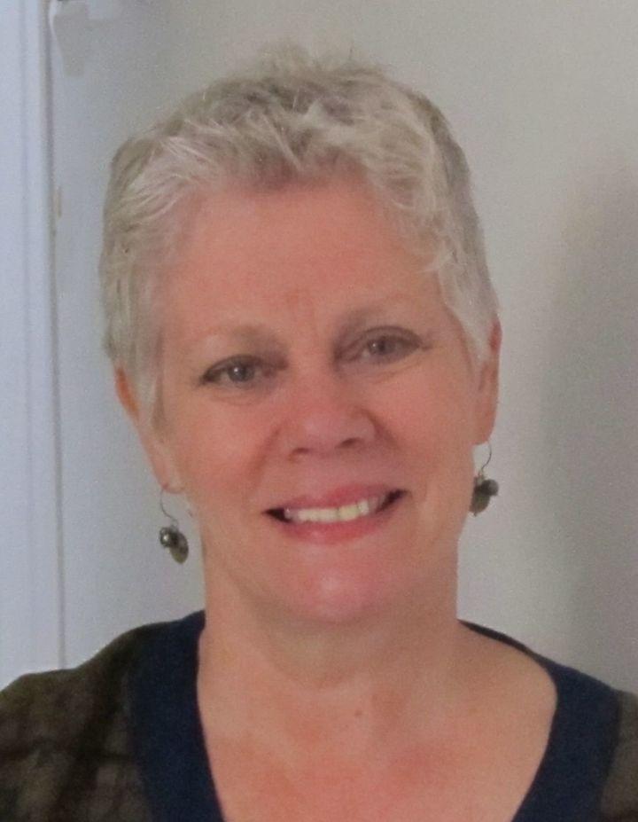 Christine Ahern