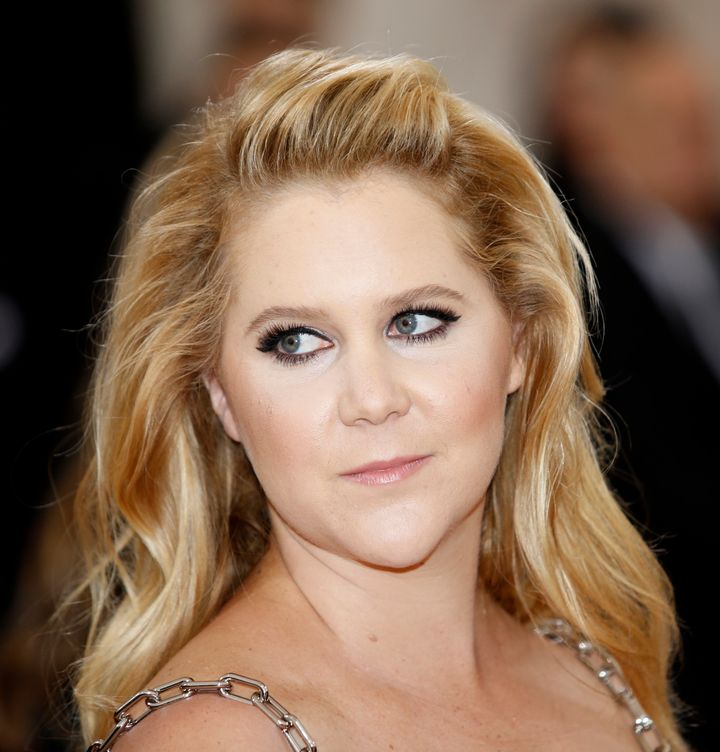 Bud Light turns to Amy Schumer to sell itself as a feminist brand.