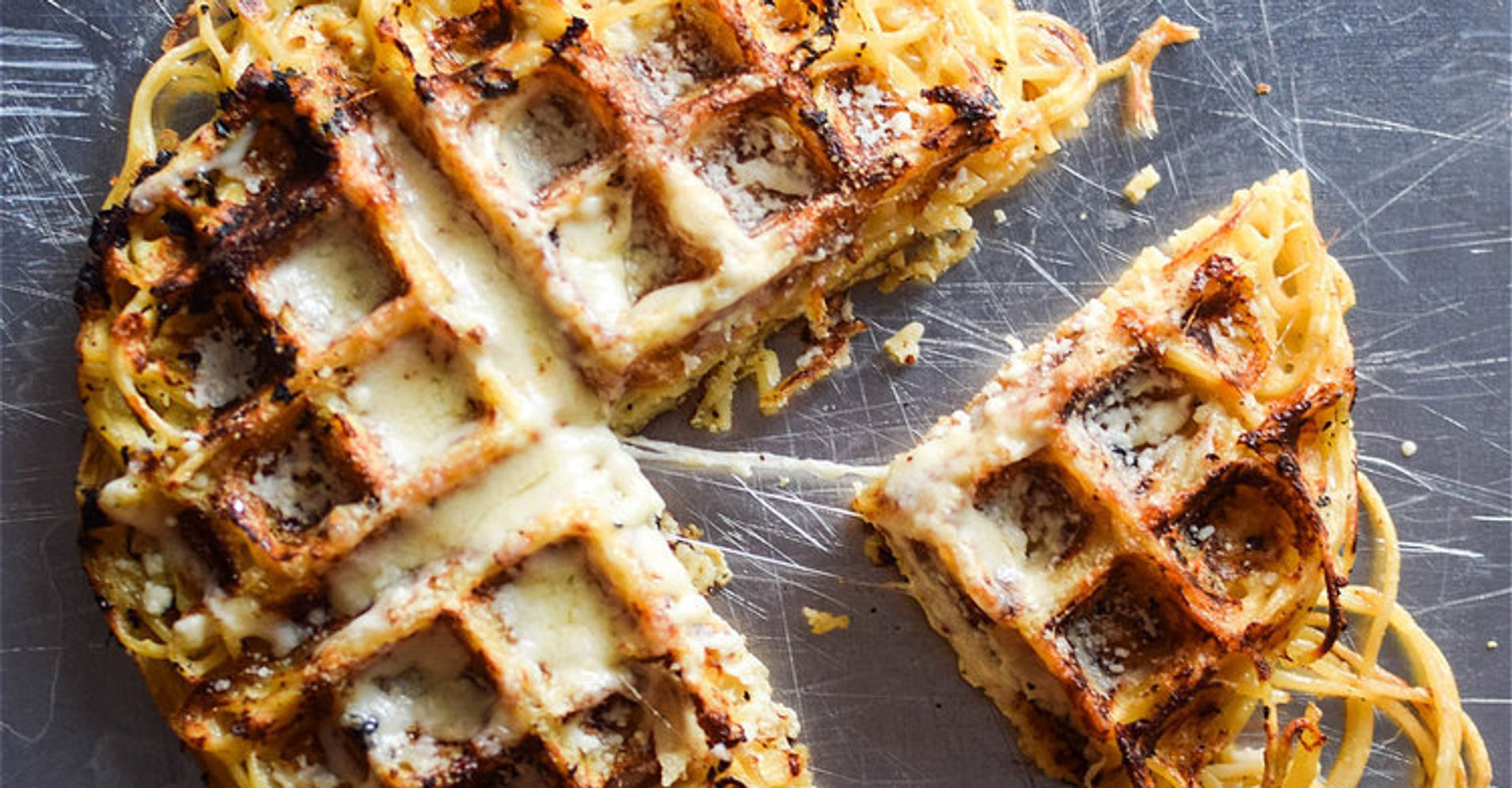 The Greatest Foods That Can Be Made In A Waffle Iron
