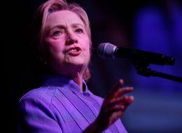 Americans Trust Clinton Over Trump On Terror Threats: Poll