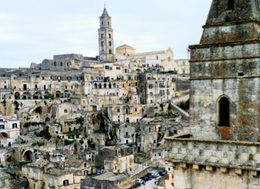 The Gorgeous Italian City You've Never Heard Of