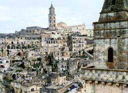 The Gorgeous Italian City You've Never Heard Of