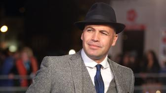 LONDON, ENGLAND - MARCH 17:  Billy Zane arrives for the European premiere of 'Eddie The Eagle' at Odeon Leicester Square on March 17, 2016 in London, England.  (Photo by Mike Marsland/Mike Marsland)