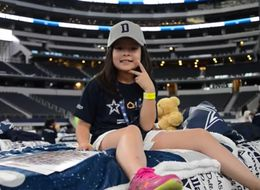 Kids In Need Get Free Beds After Slumber Party On Dallas Cowboys' Field