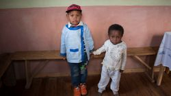 These 2 Boys Were Born The Same Day In The Same Town, But Their Lives Will Be Dramatically