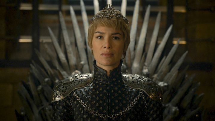 Hello, Queen Cersei.
