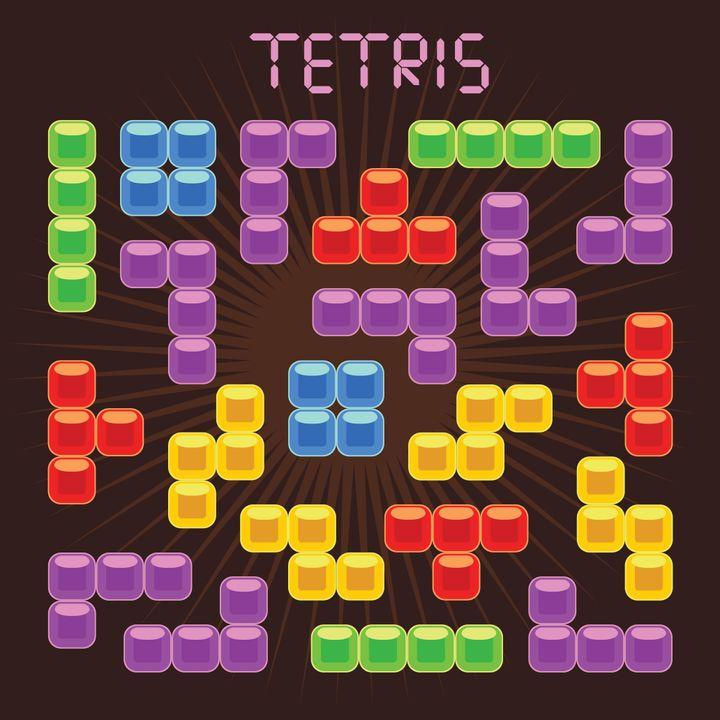 """Tetris: """"It's just a <i>big</i> story."""""""