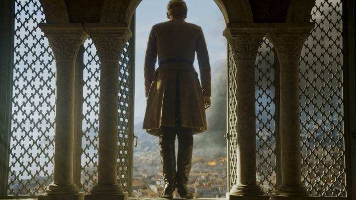 Goodbye, King Tommen.