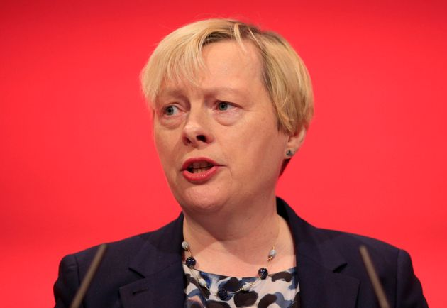 Angela Eagle looks set to challenge Jeremy Corbyn for the Labour