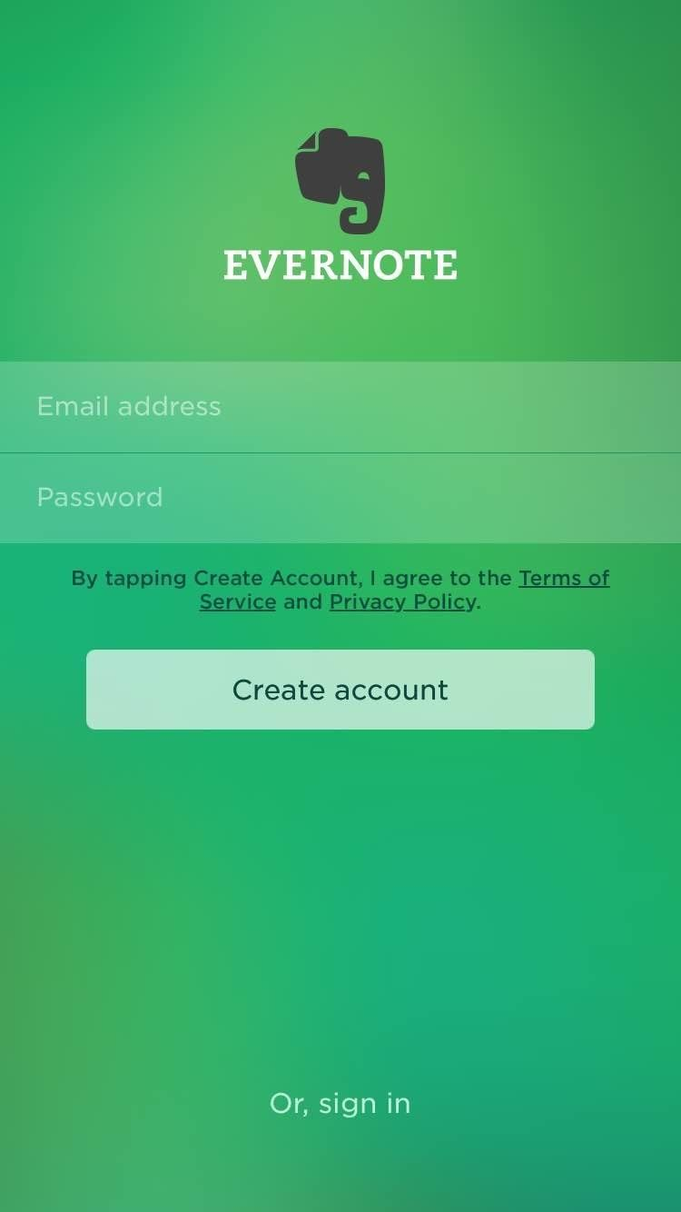 Evernote, a popular note-taking app, unveiled a new pricing scheme Tuesday.