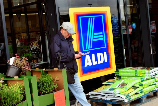 Aldi's not 'truly