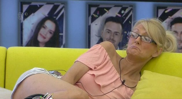 Jayne received the most votes from her