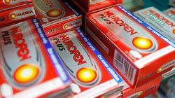Nurofen Back Pain Advert Banned For 'Misleading'