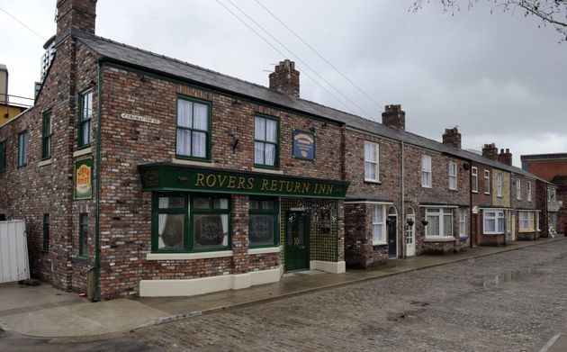 The 'Corrie' set could be coming to
