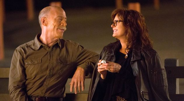 Susan Sarandon stars with JK Simmons in 'The