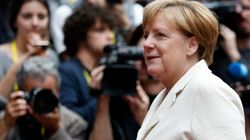 Merkel Sees No Chance Of British U-Turn On