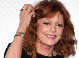INTERVIEW: Why Susan Sarandon Prefers Younger Company
