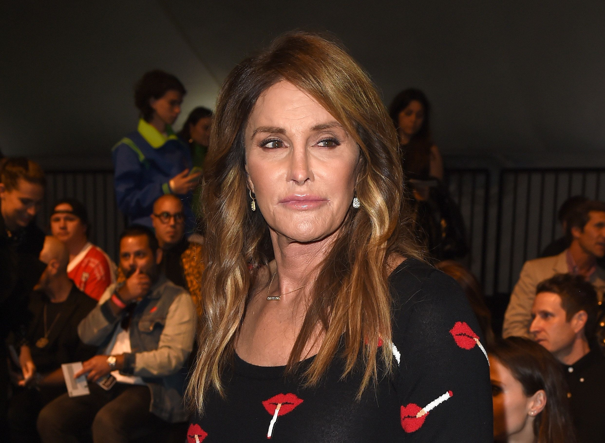 Caitlyn Jenner Praises Trump On Women, LGBT Issues In Latest WTF Of The