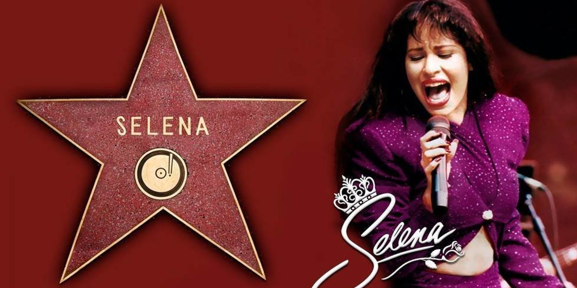Selena Will Get A Star On Hollywood Walk Of Fame In 2017