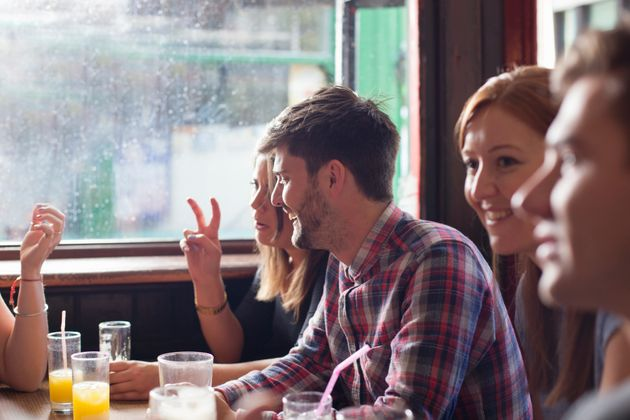 8 Things People Who Quit Drinking Want You To