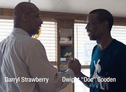 Watch Doc Gooden And Darryl Strawberry Reunite In New '30 For 30' Clip