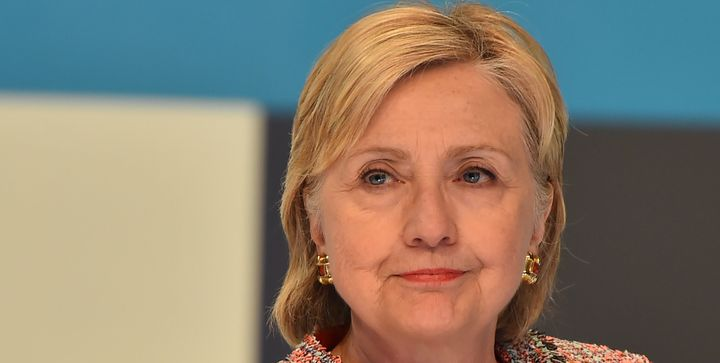 Hillary Clinton is vowing to do whatever she can to stop revenge porn if she's elected president.