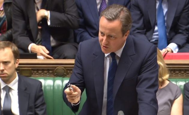 David Cameron Announces Extra Cash To 'Drive Appalling Hate Crimes' Out Of Britain