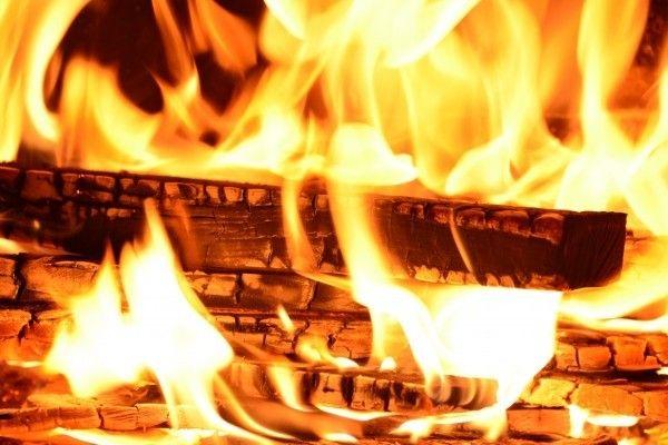 The burninghot flames of entrepreneurship.