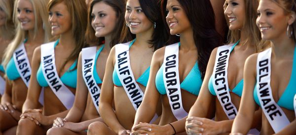 Miss Teen USA Ditches The Swimsuit Competition It Should Never Have Had