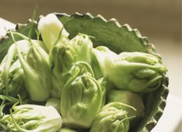 4 Vegetables You Can Only Eat In Italy