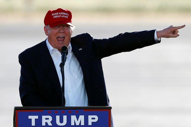 Billionaire Paul Singer thinks Donald Trump's economic plans would be bad for the