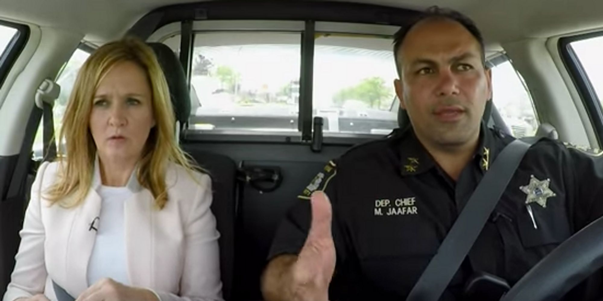 Watch Samantha Bee Dismantle Islamophobia In A Matter Of Minutes