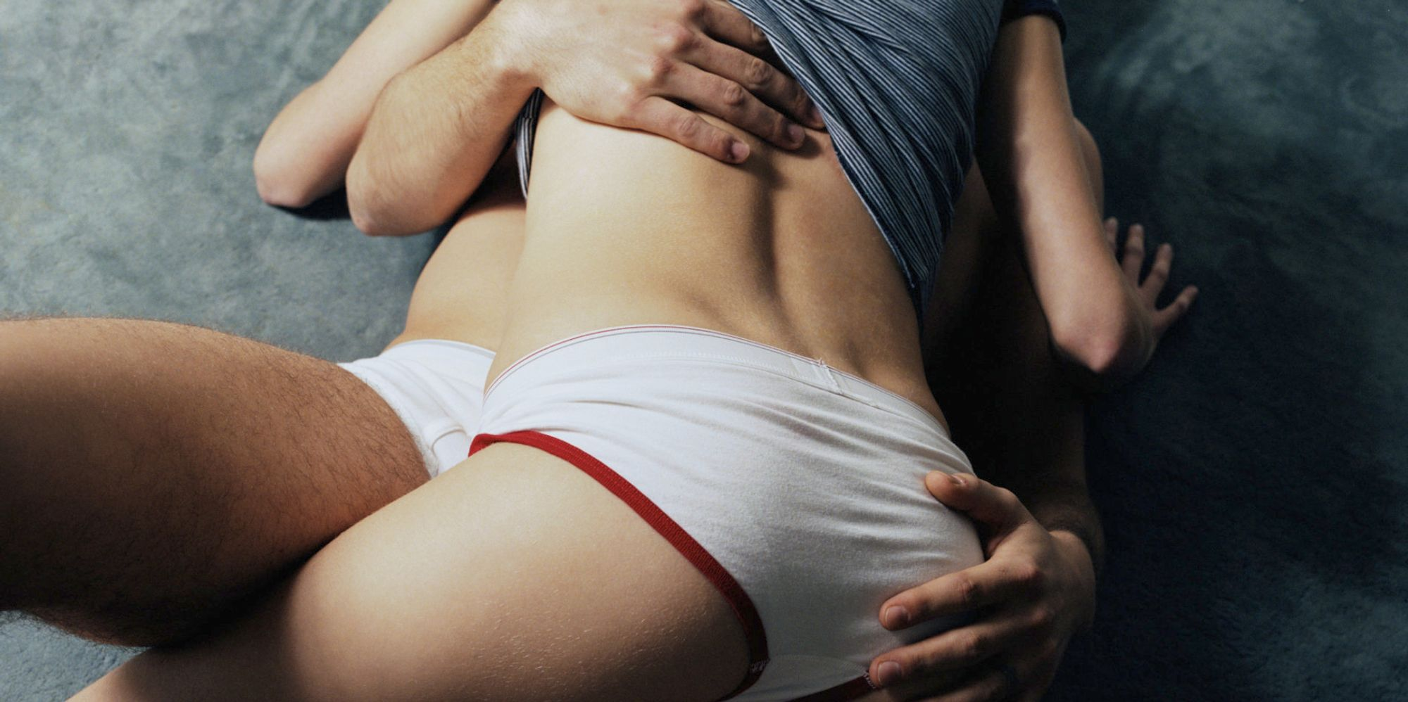 7 Ways To Save Your Sexless Marriage, According To Sex Therapists