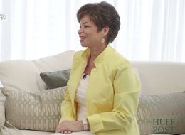 Obama Aide Valerie Jarrett Opens Up To Her Daughter About Life As A Single Mom