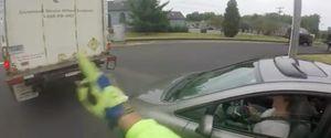 MOTORCYCLE MERGE VIDEO